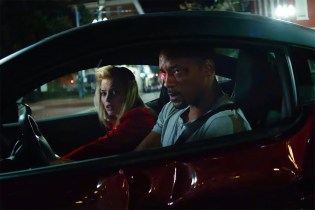 Focus Starring Will Smith and Margot Robbie Extended Trailer