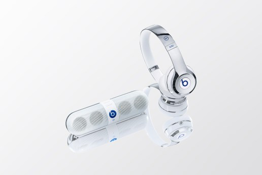 fragment design x Beats by Dre Collection