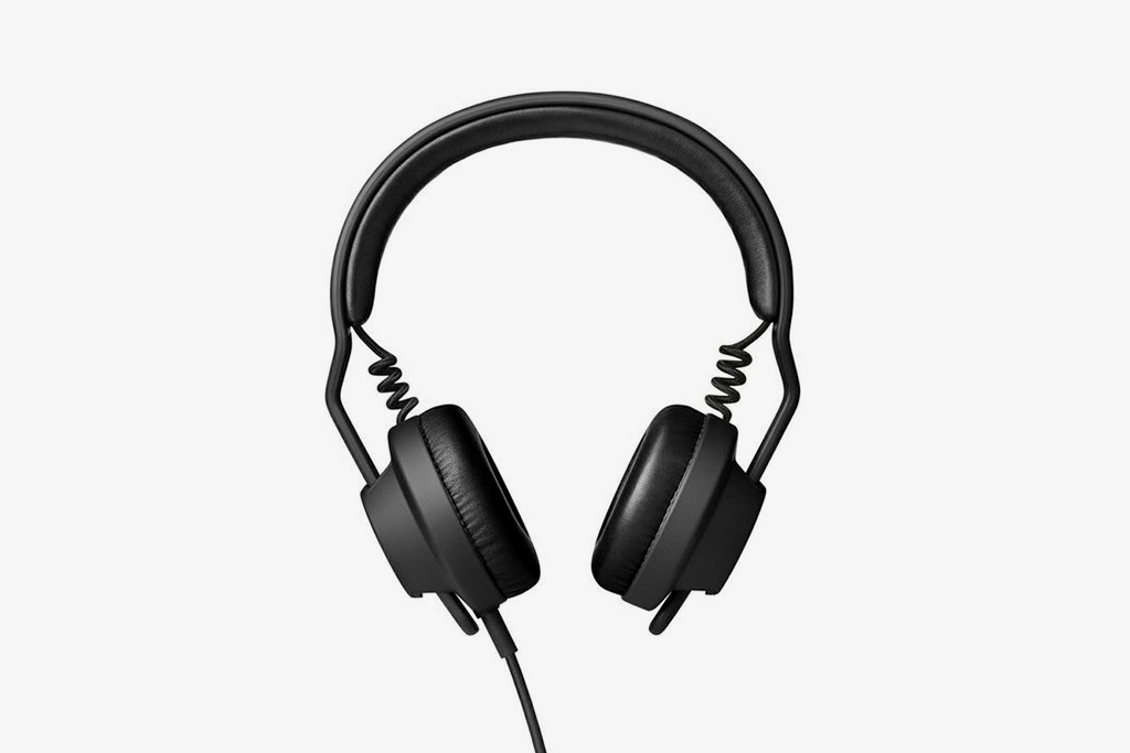 Ghostly International x AIAIAI Headphones