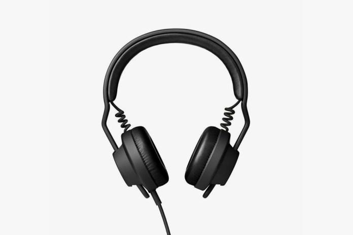 Ghostly International x AIAIAI Headphones