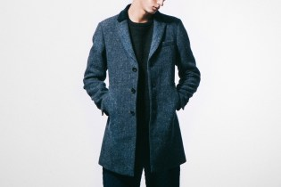 Head Porter Plus 2014 Fall/Winter Collection Delivery 2