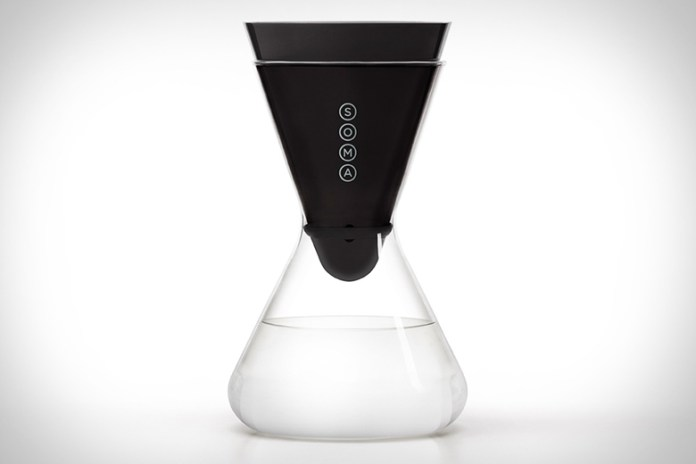 Help Bring Clean Drinking Water to Cambodia with the Soma Black Water Filter