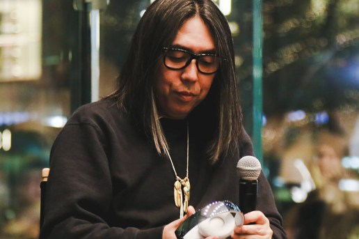 Hiroshi Fujiwara Set to Appear at NYC's SoHo Apple Store for Beats Collaboration