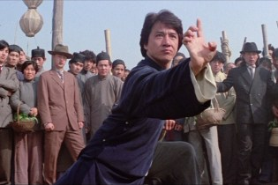 How to Do Action Comedy featuring Jackie Chan
