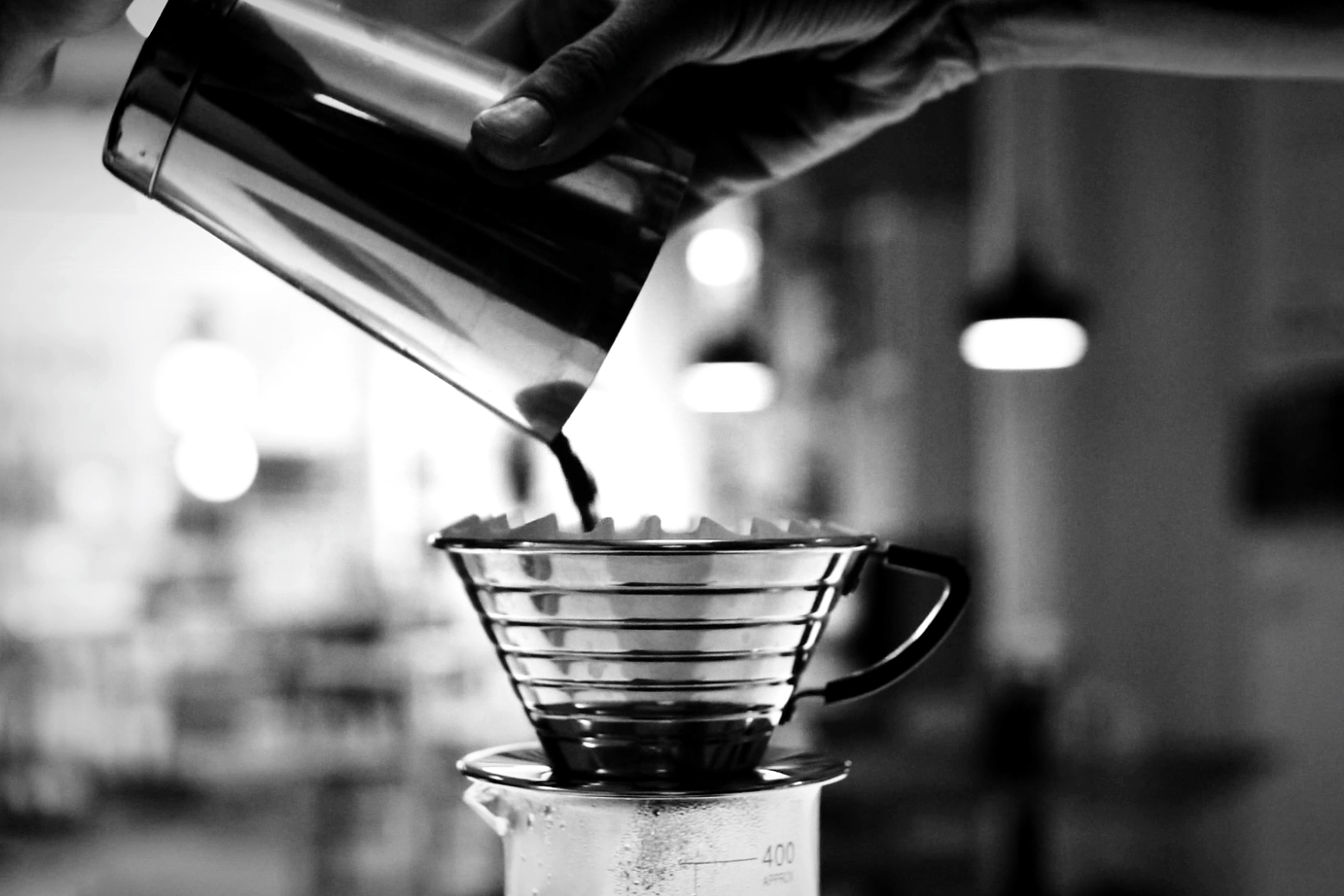 HYPEBEAST Eats... Goodhood Store's COMMUNE - Filtered Coffee