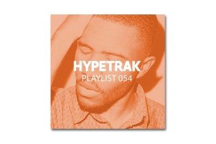 HYPETRAK Playlist 054