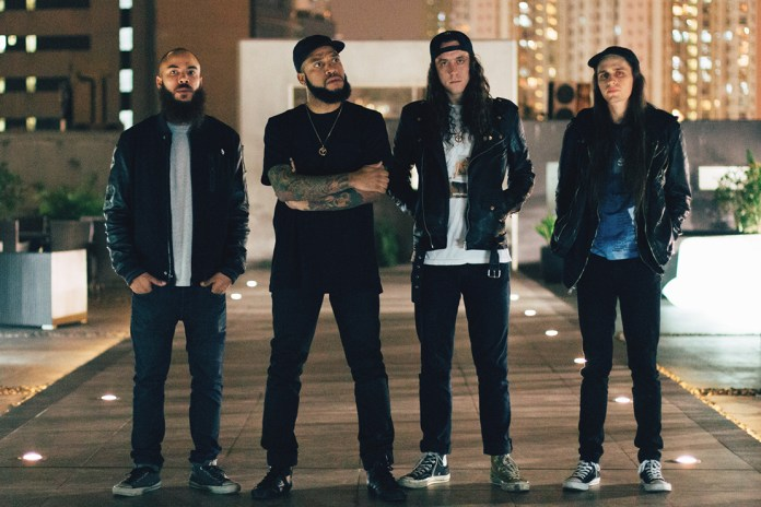HYPETRAK Sits Down with Trash Talk for a Conversation About Their Creative Process and Touring