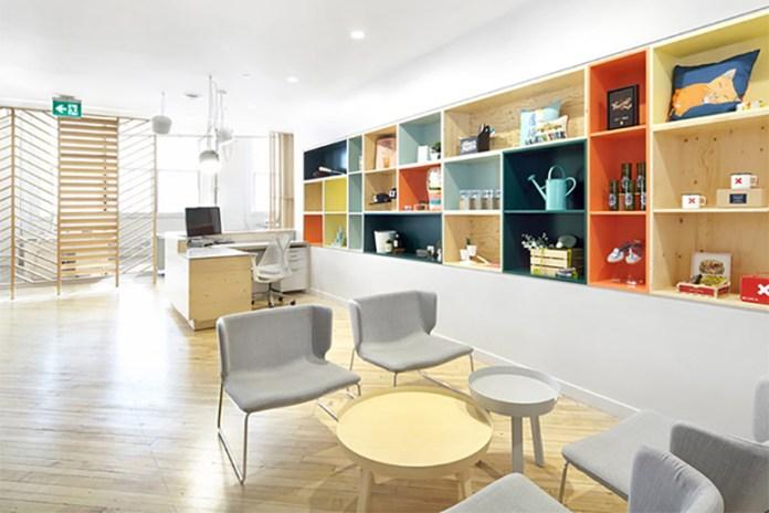 Inside Shopify's Toronto Headquarters
