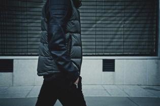 """ISAORA 2014 Fall/Winter """"Moto"""" Jacket"""