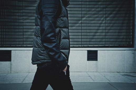 "ISAORA 2014 Fall/Winter ""Moto"" Jacket"