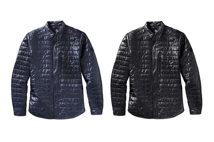 ISAORA Introduces a Lightweight Phase-Changing Insulated Shirt