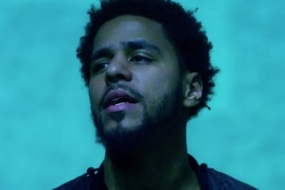 "J. Cole ""Apparently"" Music Video"