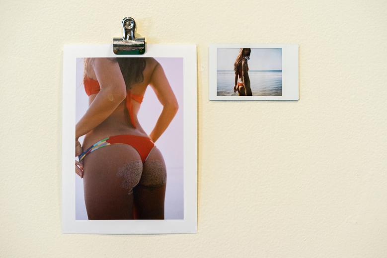 "Ja Tecson ""Aloha"" Exhibition @ In4mation Nuuanu Recap"