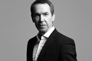 Jeff Koons Accused of Plagiarism for Second Time in Two Weeks