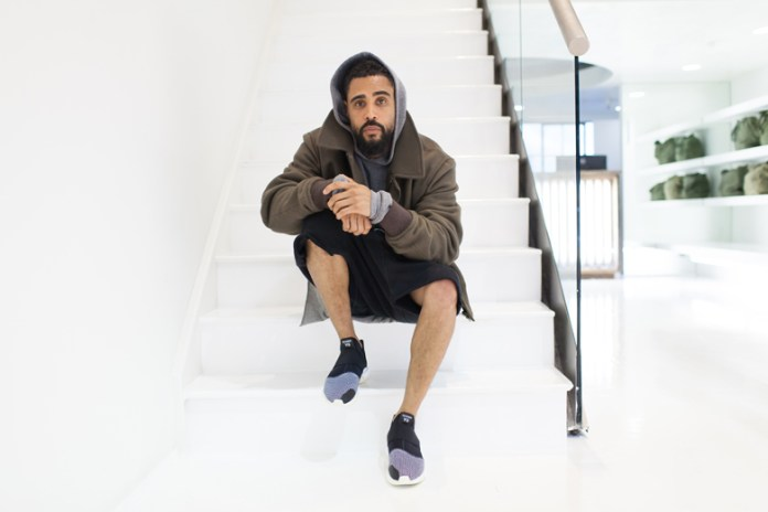 Fear of God's Jerry Lorenzo Speaks on the New Age of Cool, Family and Religion
