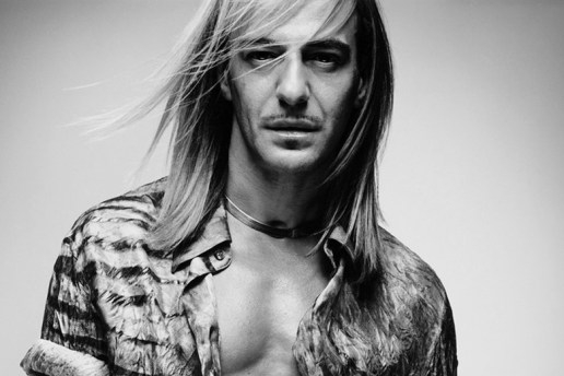 John Galliano to Debut His First Maison Martin Margiela Collection in London
