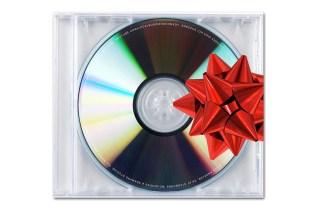 Kanye West's Yeezus Gets Parodied Into Christmas Album Kreezus