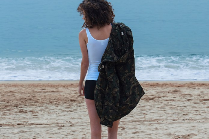 "Kazuki Kuraishi for CLOT 2014 Holiday ""OMACCAMO"" Lookbook"
