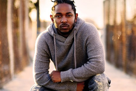 Kendrick Lamar Announces Partnership with Reebok