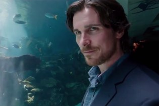 Knight of Cups Movie Trailer featuring Christian Bale, Cate Blanchett and Natalie Portman