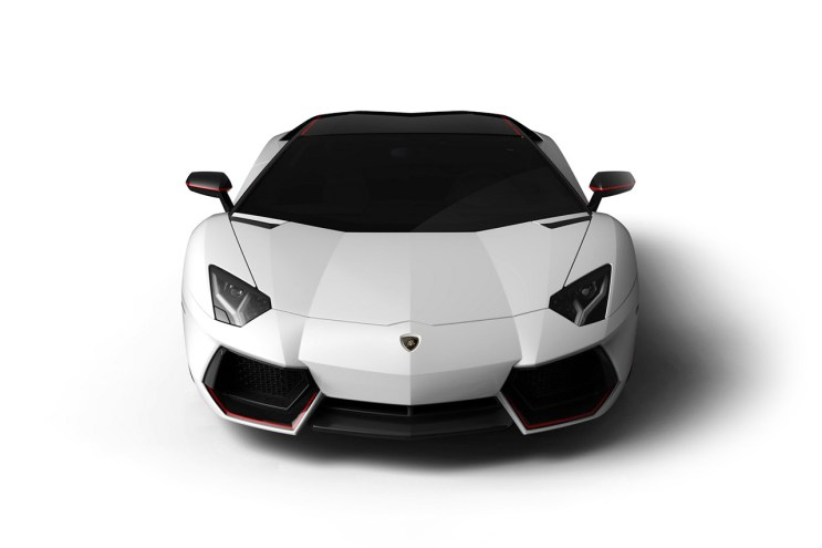 "Lamborghini Aventador LP 700-4 ""Pirelli Edition"""