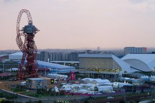 London's Olympic Site to be Transformed into Arts Hub