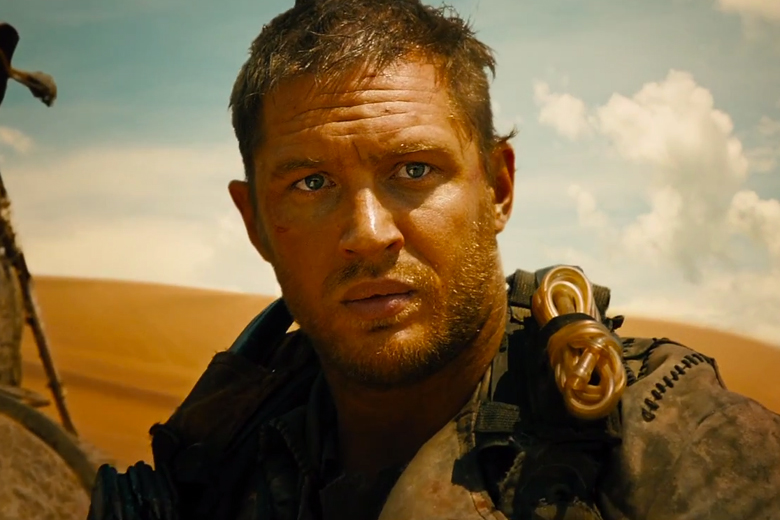 'Mad Max: Fury Road' Trailer #2 Starring Charlize Theron & Tom Hardy