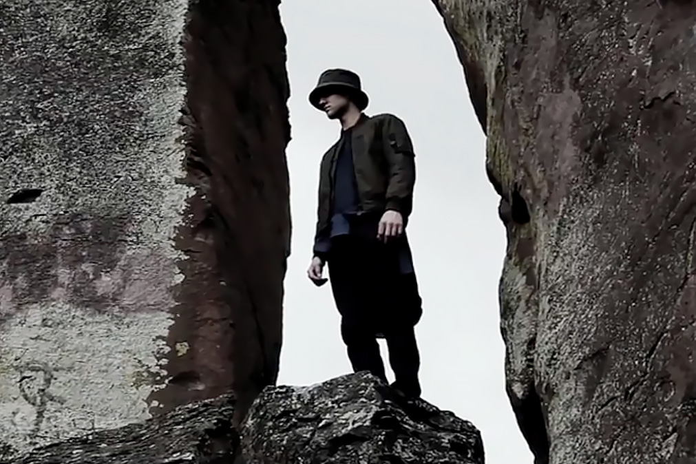 "Maiden Noir 2014 Fall/Winter ""Into the Darkness"" Video"