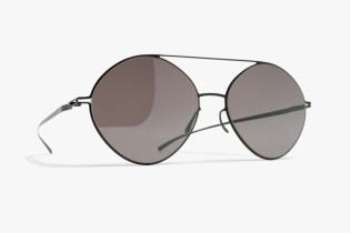 "Maison Martin Margiela x MYKITA 2014 Fall/Winter ""ESSENTIAL"" Collection"