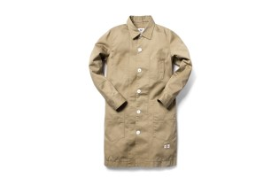 Mark McNairy for Heather Grey Wall 2014 Winter Releases