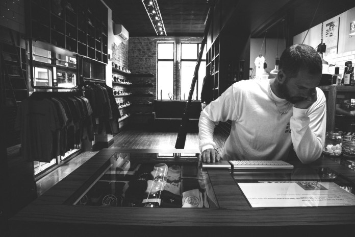 Matthew Thomas of Highs and Lows Talks About Building an Australian Brand and Their Collabo with Lacoste