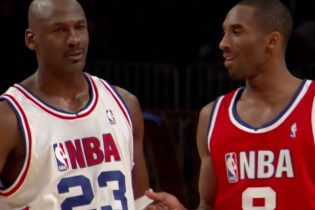 Michael Jordan & Kobe Bryant: 'When Destiny Meets Greatness' Mini-Documentary