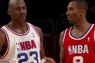 Michael Jordan & Kobe Bryant: 'When Destiny Meets Greatness' Mini-Documentary