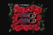 "mita sneakers x Onitsuka Tiger X-Caliber ""Dried Rose"""