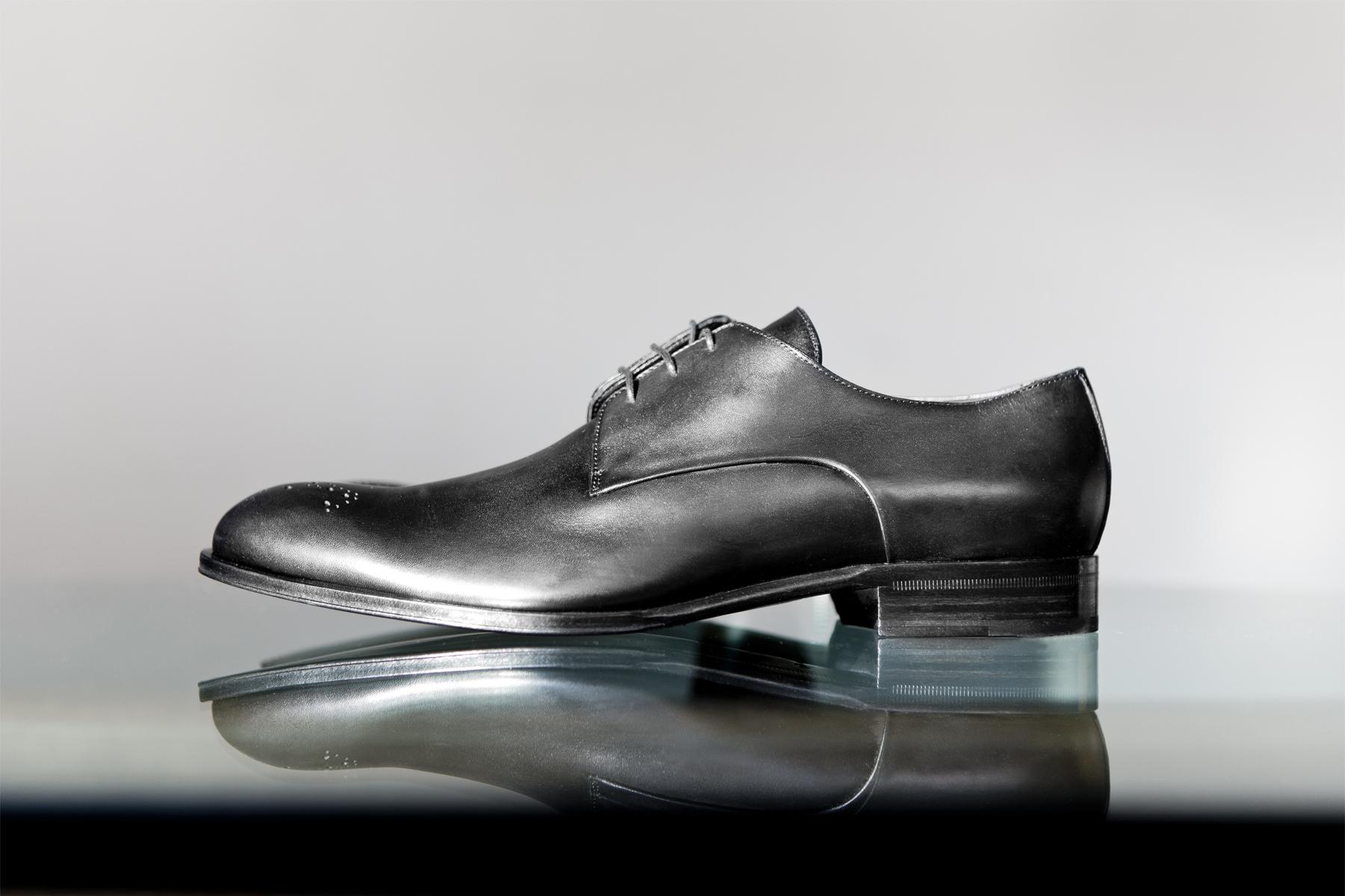 Mr. Hare 2014 Fall/Winter Footwear