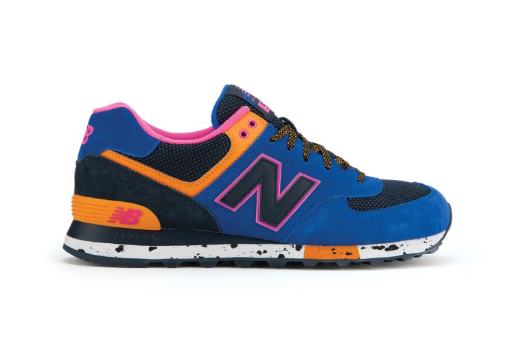 New Balance 574 '90s Outdoor Pack