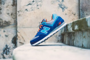 """New Balance ML574SON """"Out East"""""""