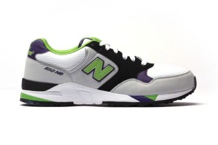 New Balance ML850 SWG Grey/Green