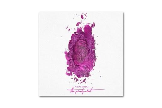 Nicki Minaj - The Pinkprint (Album Stream)