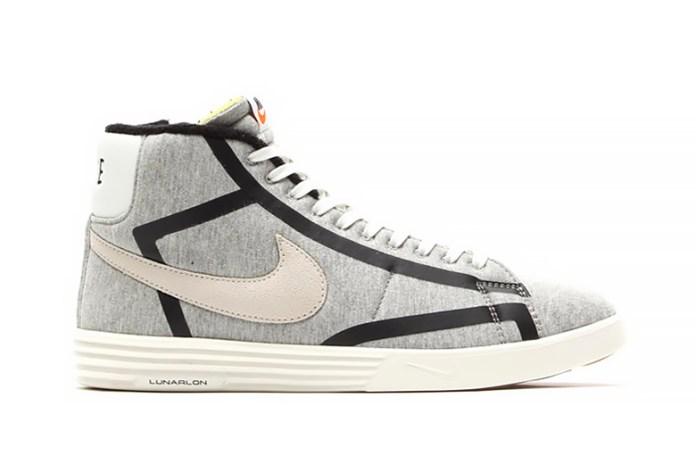 Nike 2014 Holiday Lunar Blazer 2.0