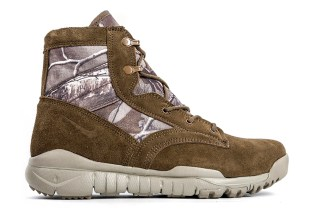 """Nike 2014 Holiday SFB 6"""" RT QS Pack"""