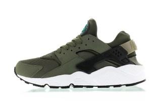 """Nike Air Huarache """"Iron Green"""""""