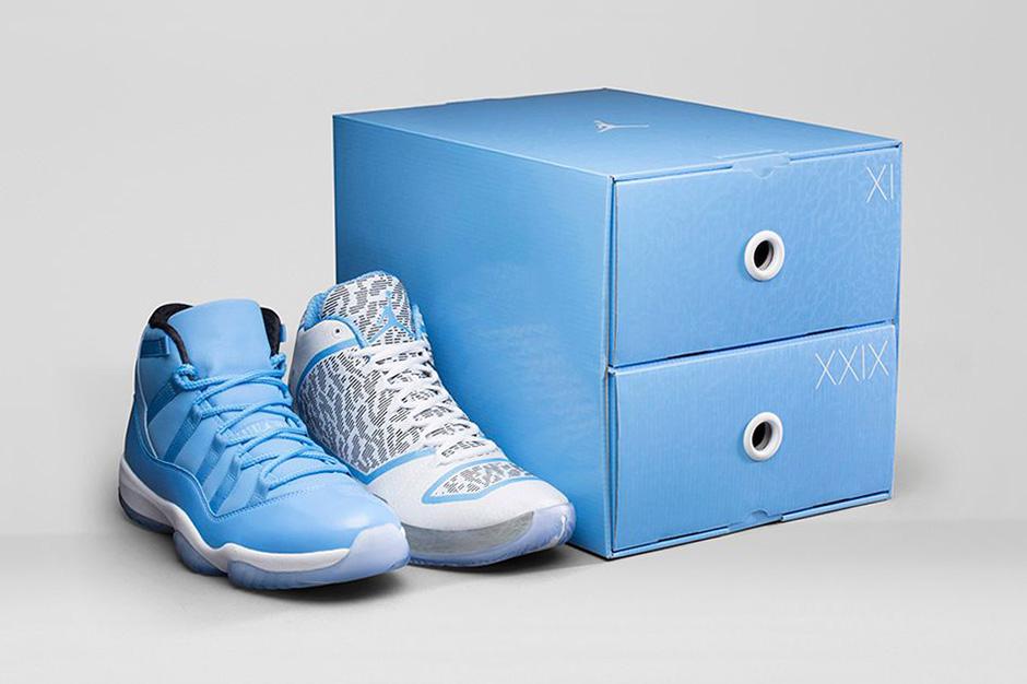 """Air Jordan """"Ultimate Gift of Flight"""" Pack"""