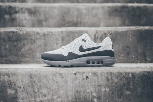 Nike Air Max 1 Ultra Moire Neutral Grey/Dark Grey