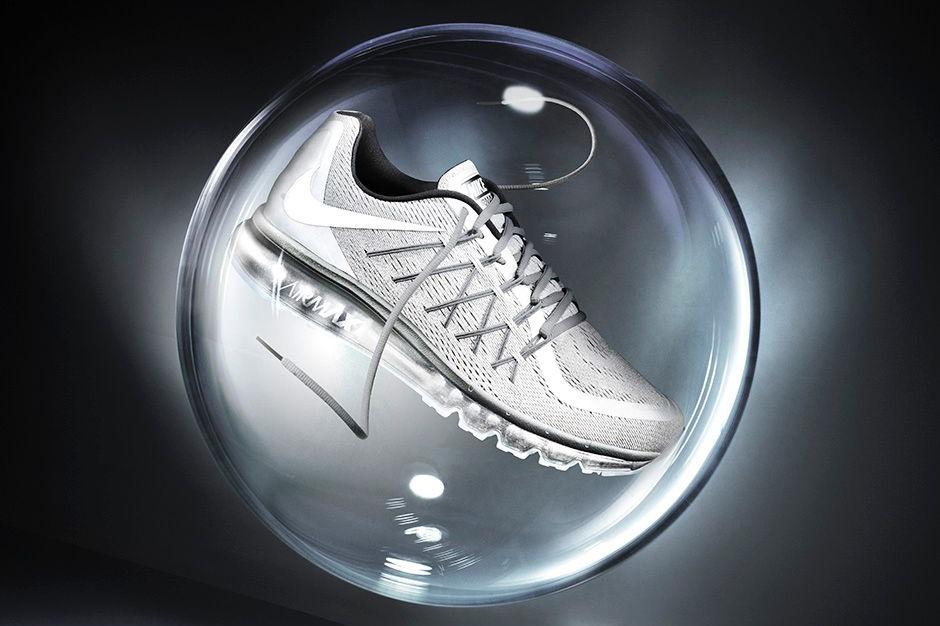 Nike Air Max 2015 Reflective