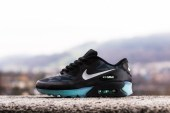 Nike Air Max 90 Ice QS Black/Cool Grey-Anthracite