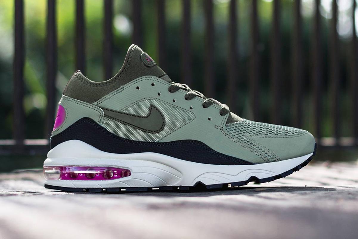 "Nike Air Max 93 ""Jade Stone"""