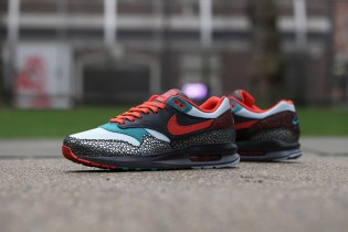 "Nike Air Max ""Kabutomushi"" Collection"