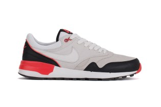 "Nike Air Odyssey LTR ""Summit White/Summit White-Black"""