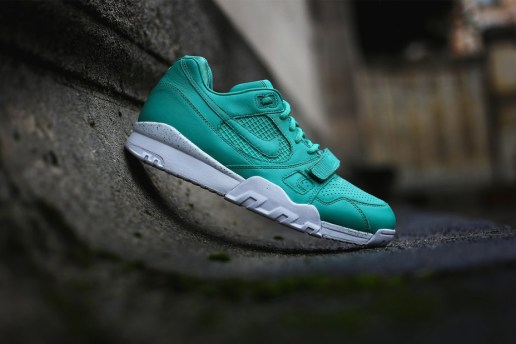 "Nike Air Trainer 2 PRM ""Crystal Mint"""